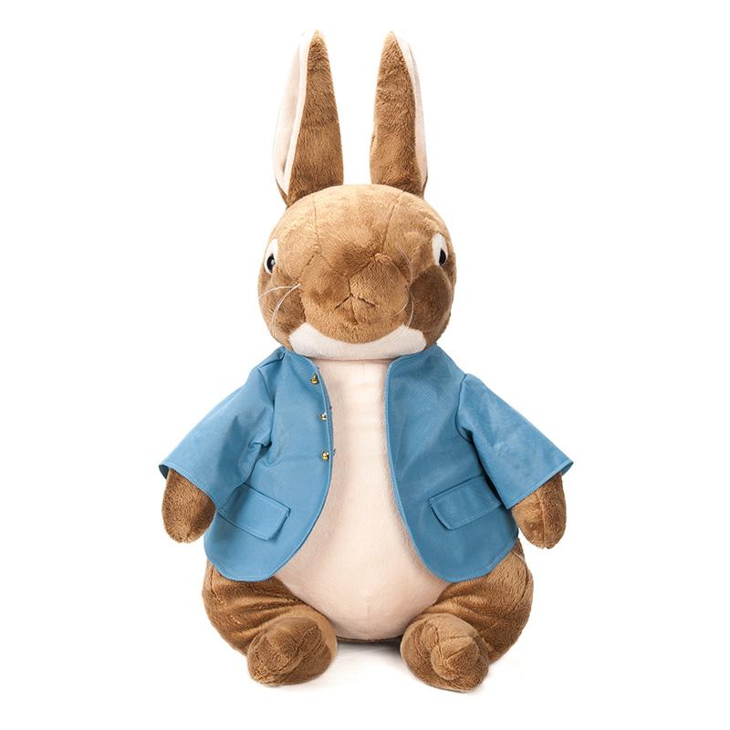 Peter Rabbit公仔