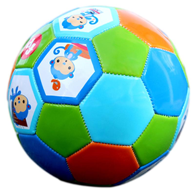 费雪(FisherPrice)儿童足球13cm