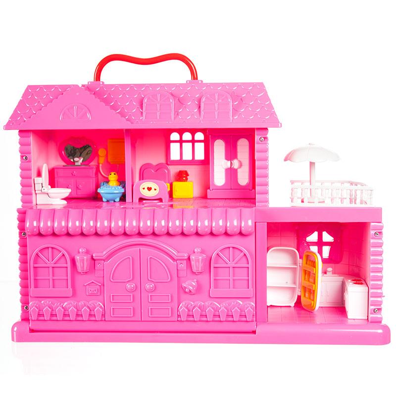 澳贝(Auby)音乐梦想屋463420情景玩具