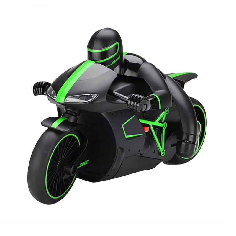 振成--高速摩托车2.4G(颜色随机)