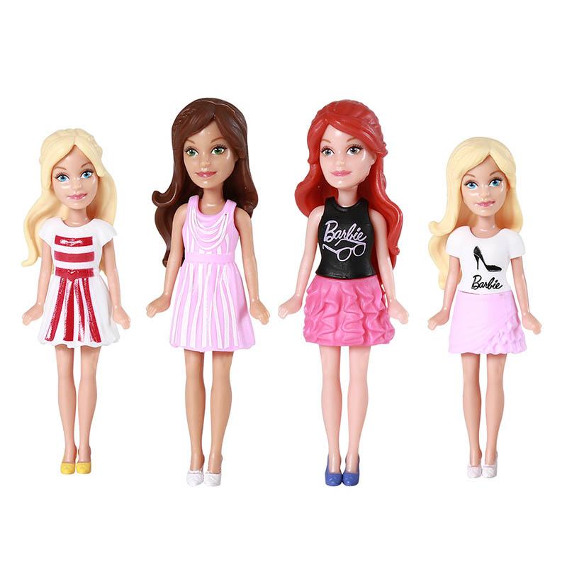 芭比(Barbie)之萌宠系列(1套装)