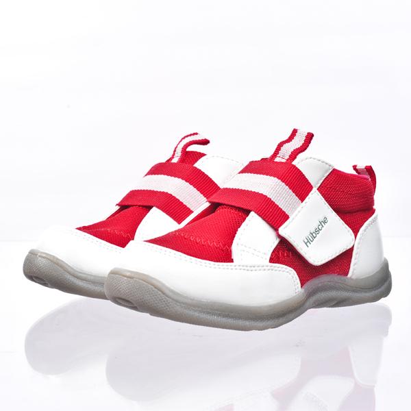 惠步舒--功能性婴童鞋(红色)/26码