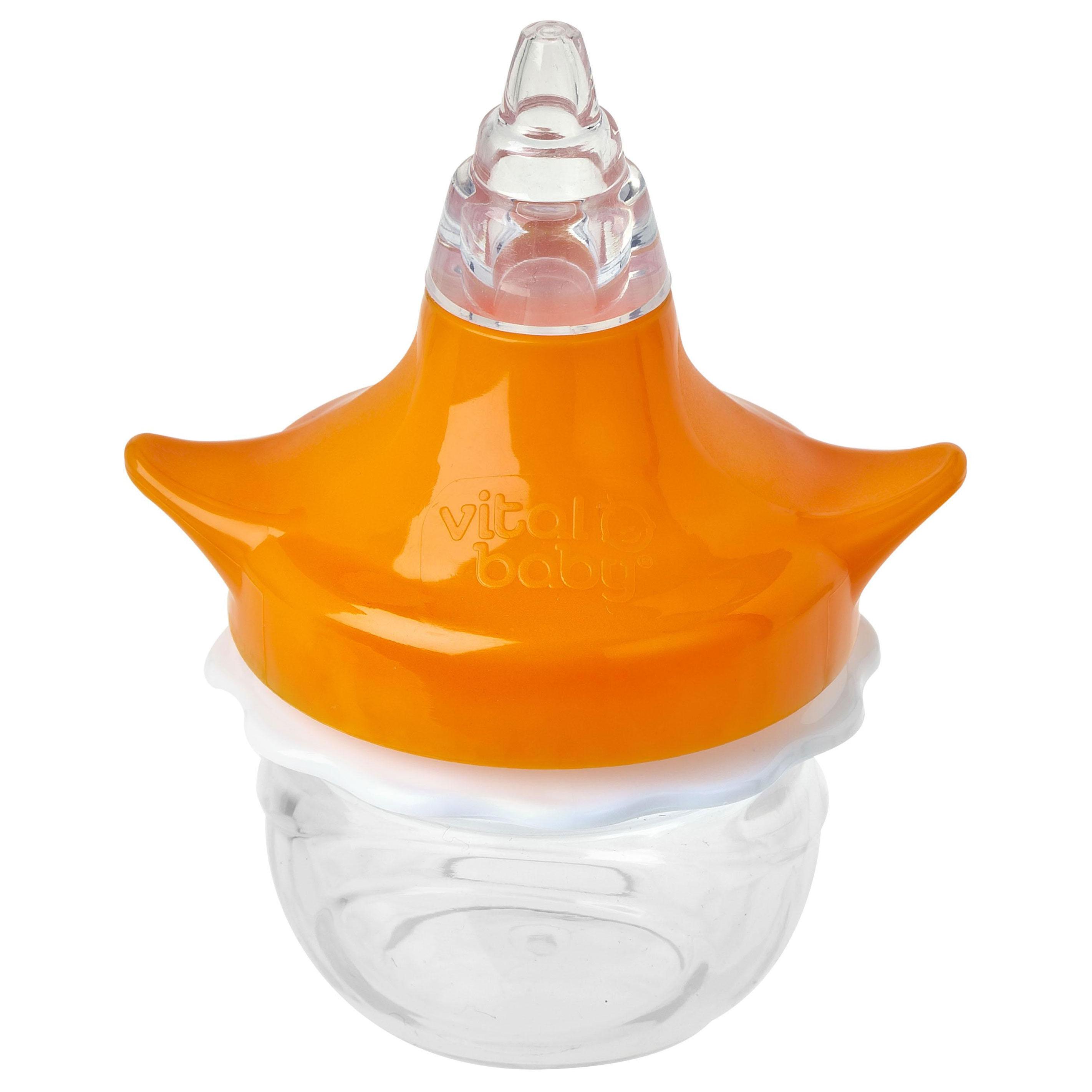 韦特儿Vital安全PP材质不含双酚A鼻腔清洁器