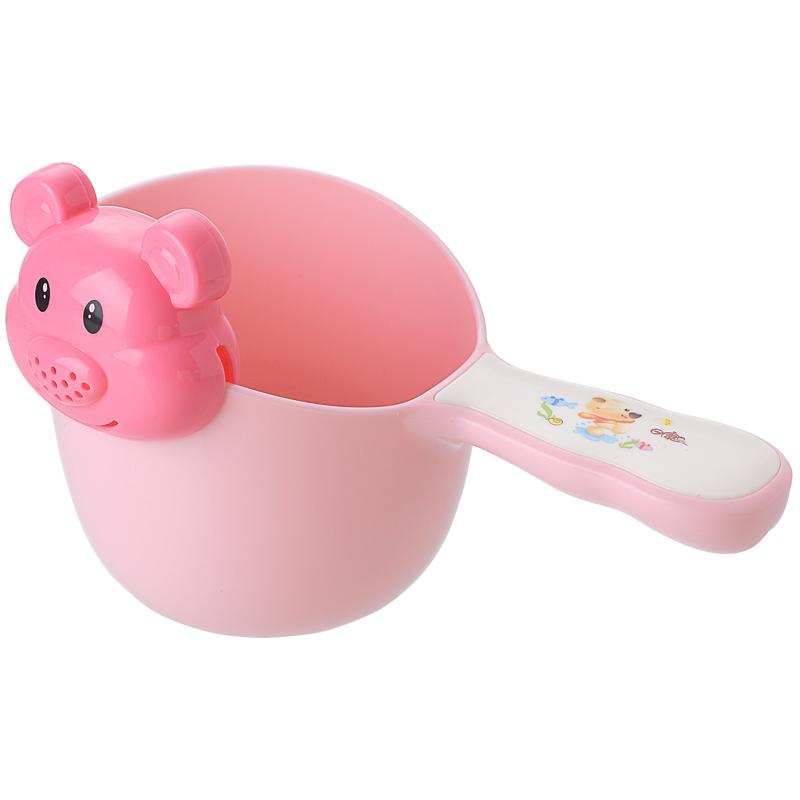 日康--宝宝花洒水舀
