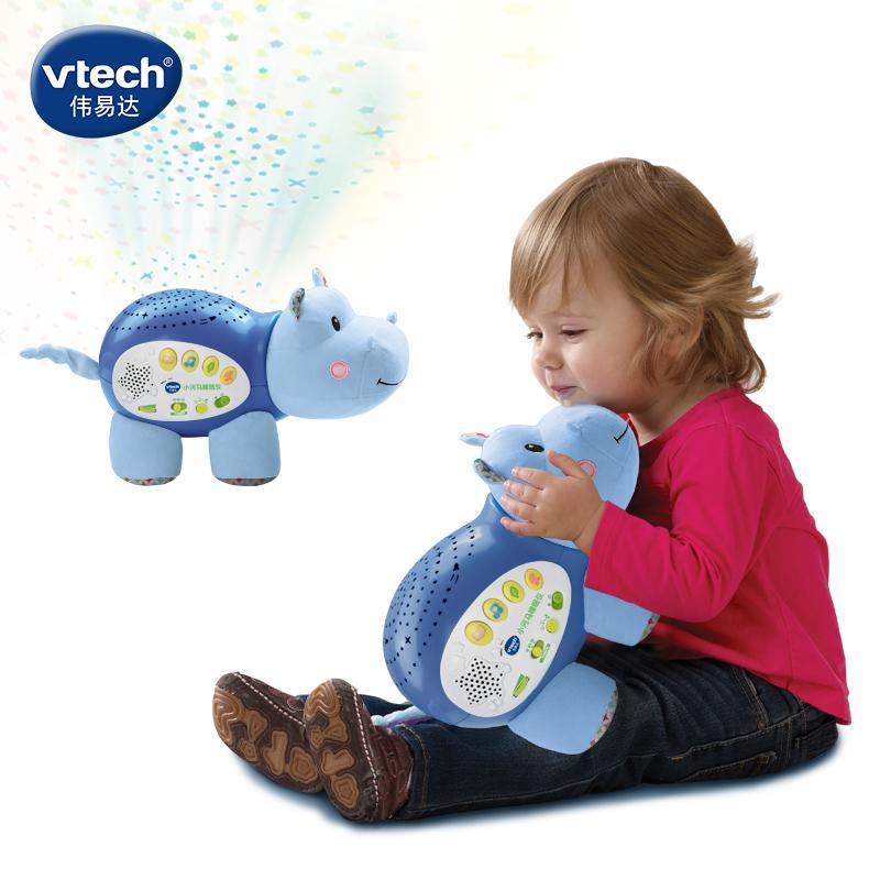 伟易达(vtech)小河马睡眠仪