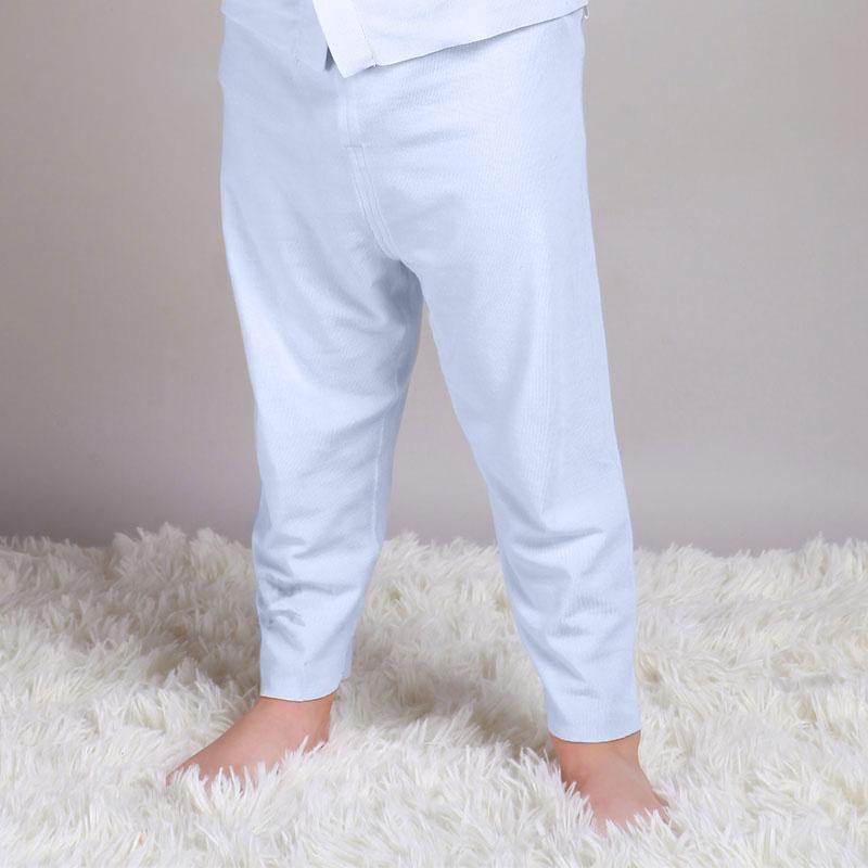 歌瑞贝儿A类男女宝宝莫代尔开闭裆裤2色可选