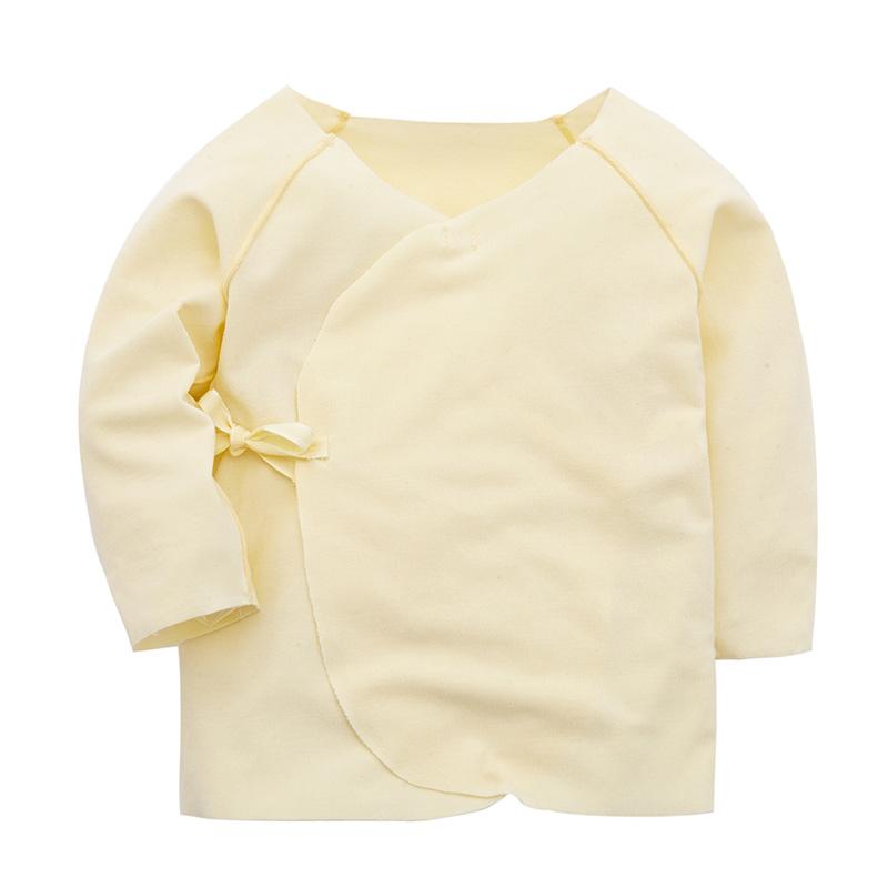 歌瑞家greatfamilyA类通用黄莫代尔长袖和袍