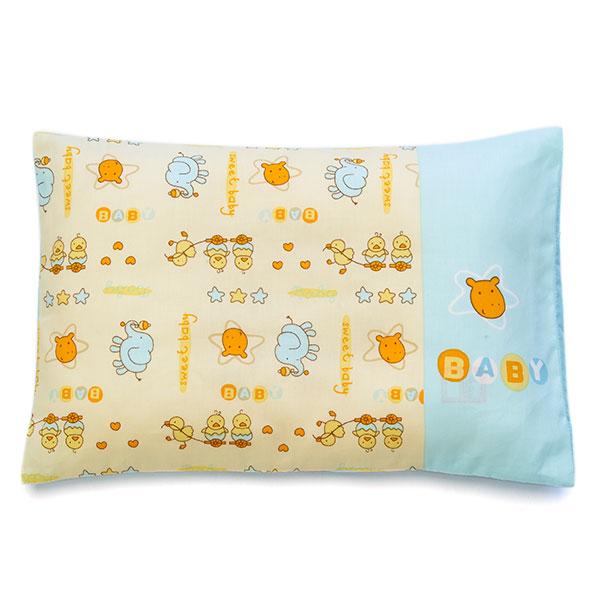 歌瑞贝儿(新)--开心宝宝荞麦枕GB130-097混色混码