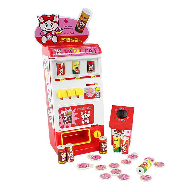 JFZP--3000积分+6元礼品--售货机玩具