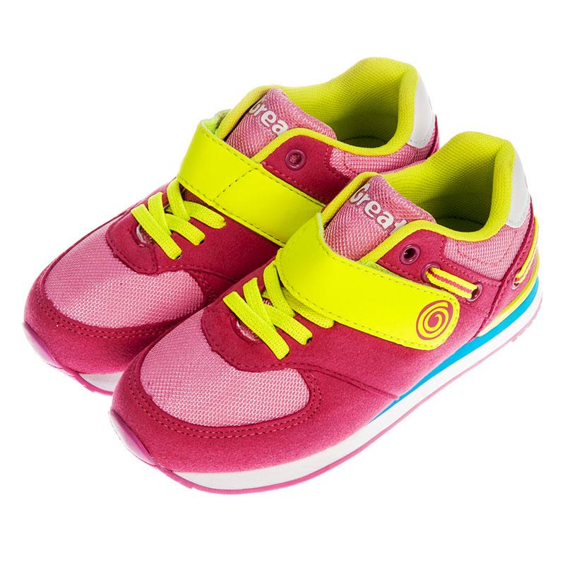 歌瑞凯儿女婴运动鞋GK153-014SH粉17cm双