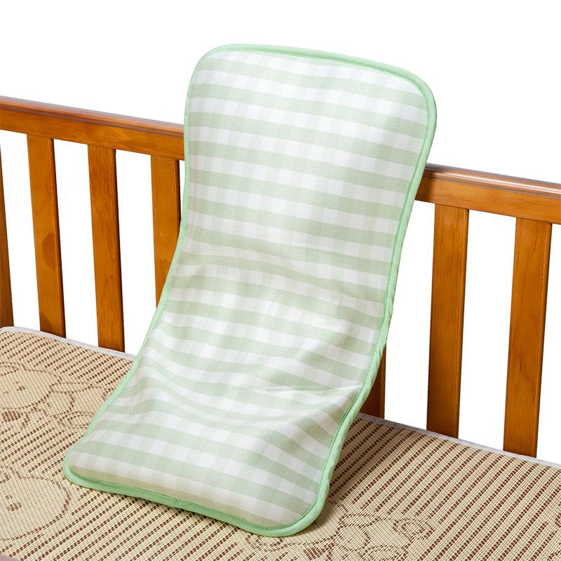 歌瑞家greatfamily竹纤维凉枕绿色58*32cm