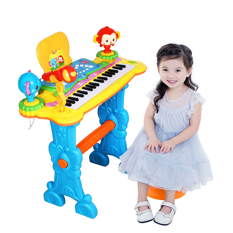 澳贝(Auby)多功能电子琴
