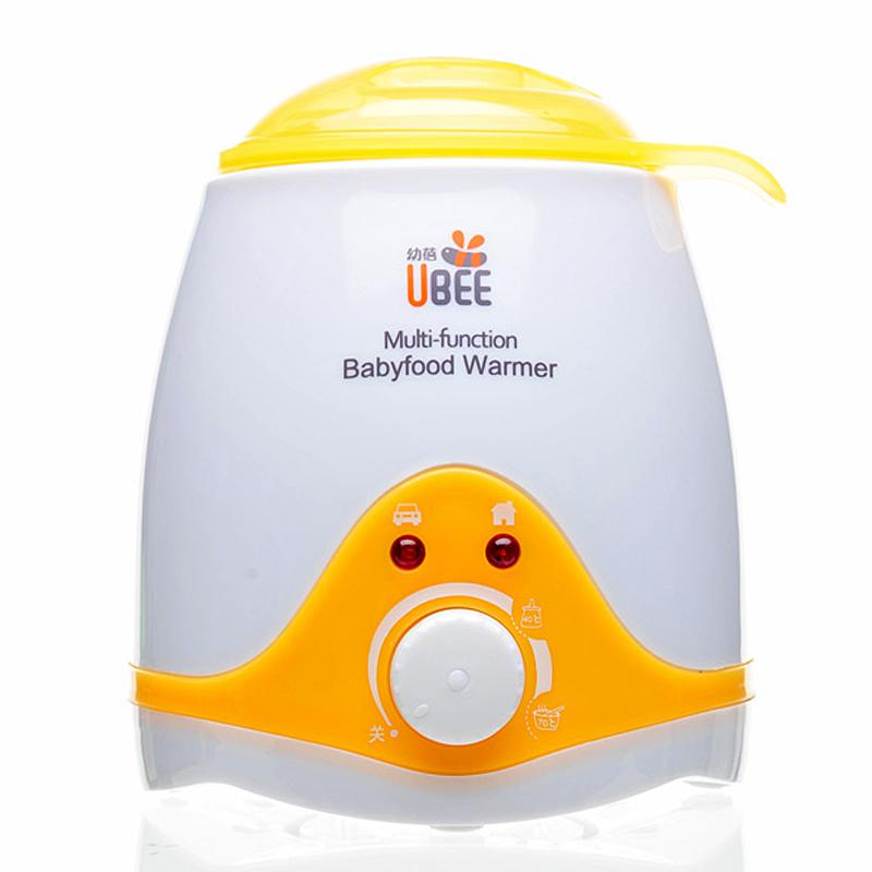 幼蓓Ubee多用途暖奶器(0月以上)