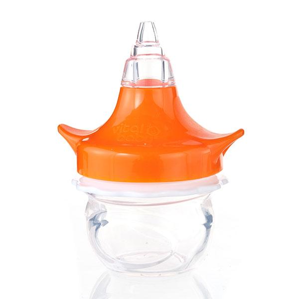 英国韦特儿Vital安全PP材质不含双酚A鼻腔清洁器