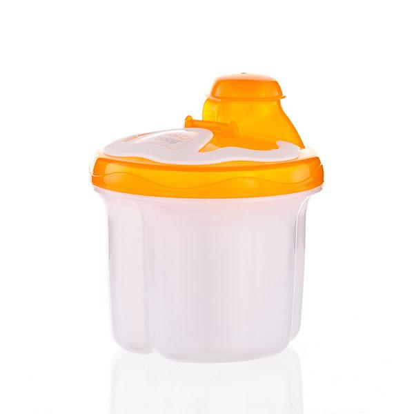 韦特儿Vital奶粉分装盒安全PP材质