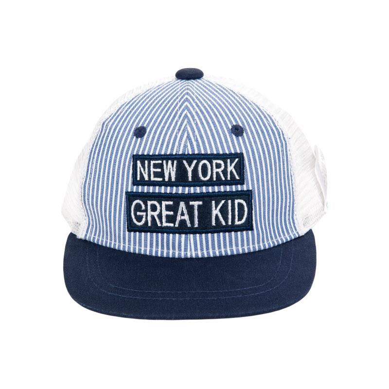 歌瑞家男童棒球帽