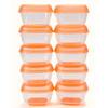 英国韦特儿--时尚mini冷冻软底存储盒组合套装16*30ml/组