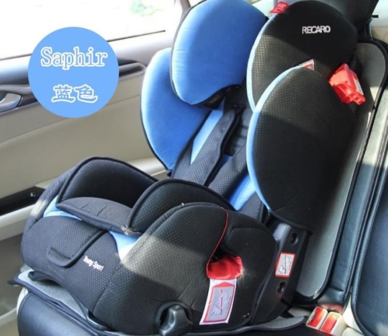 蜂儿童汽车安全座椅